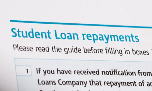 Obama administration: Reduce focus on student loan collections