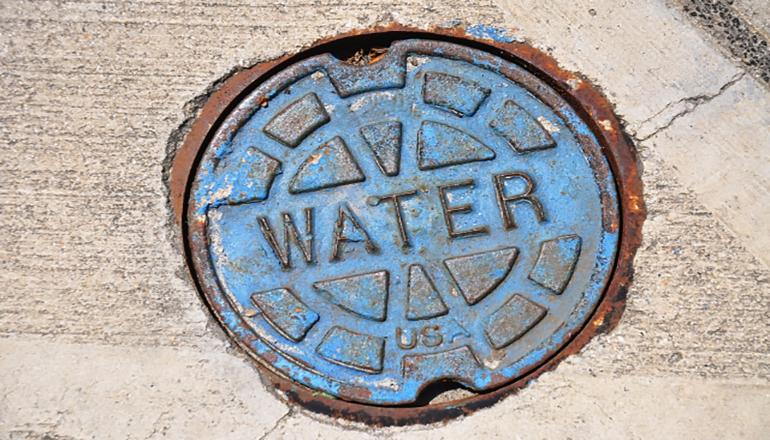 Generic City Water