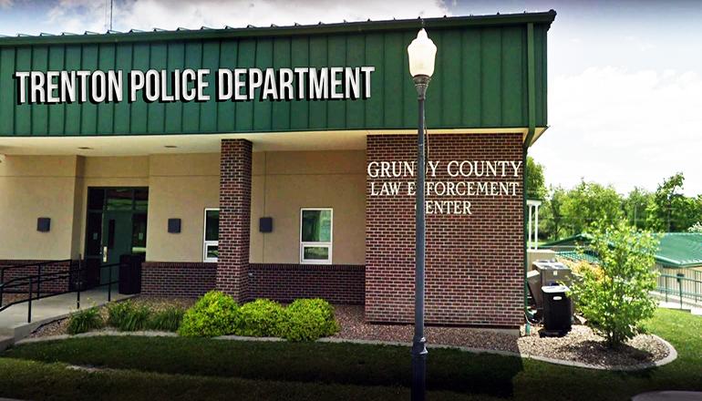 Trenton Missouri Police Department