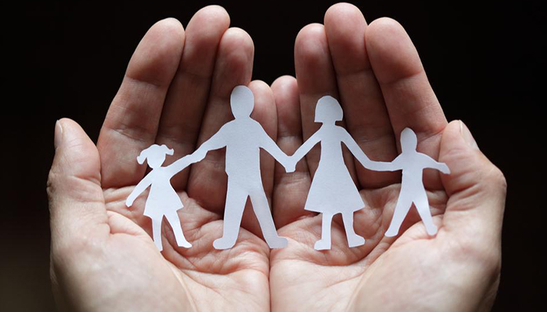 Parents and family