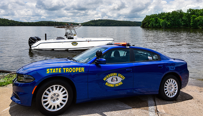 MSHP Cruiser and Boat