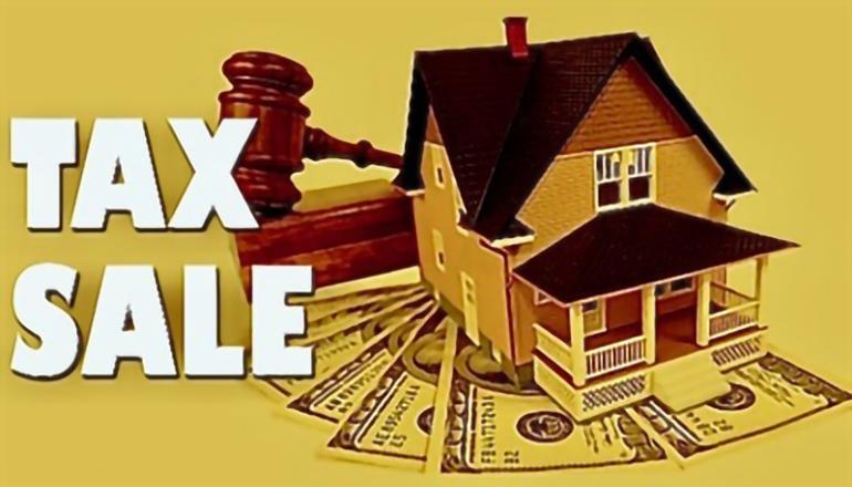 Delinquent Tax Sale