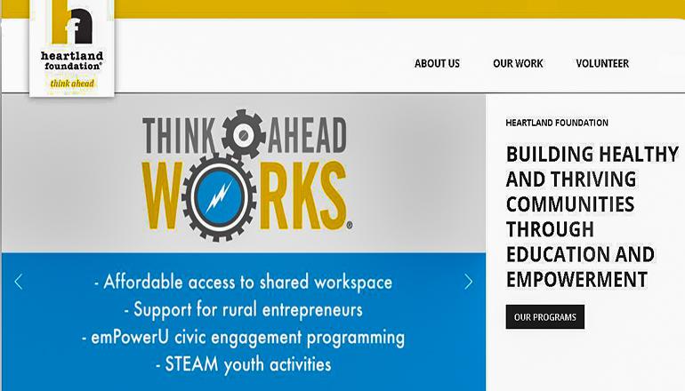 Heartland Foundation (Think Ahead Works)