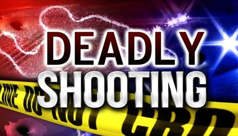 Deadly Shooting